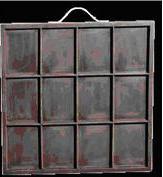 Artist tray